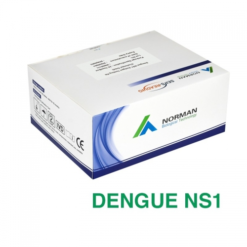 Dengue NS1 Testing Kit